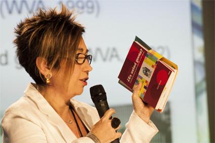 Claudia Werneck