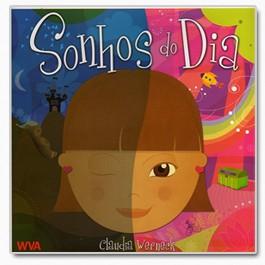 Sonhos do Dia ( incluindo 1 CD (daisy) + 1 dvd (audiolivro c/ animação+ libras c/ animação e legenda) ).  ATENÇÃO.   PRAZO DE ENTREGA: Até 60 dias.